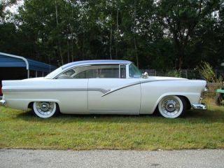 1956 Ford Victoria photo