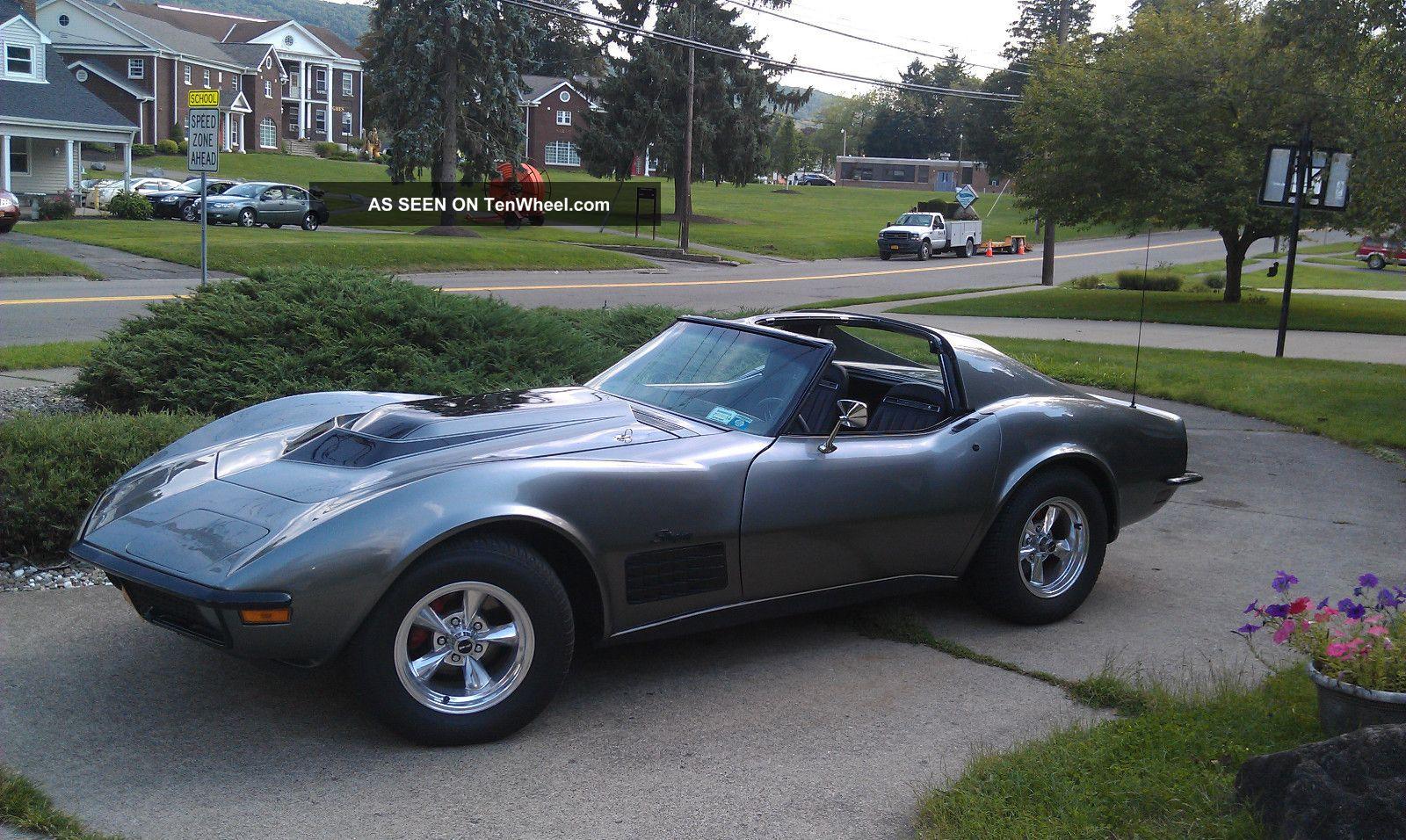 1971 corvette corvette photo. Cars Review. Best American Auto & Cars Review