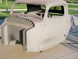 1934 Ford,  3 Window Coupe Body,  Henry Ford,  Hot Rod,  Street Rod,  1933 photo