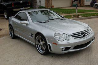 2005 Sl500 Loaded 20