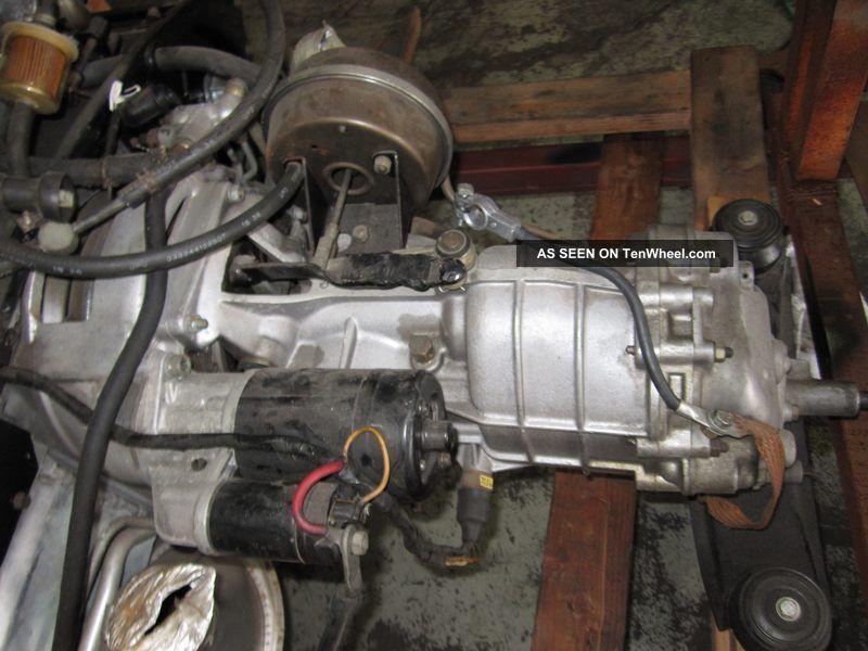 1970 Porsche 911t Sportomatic Quality Restoration
