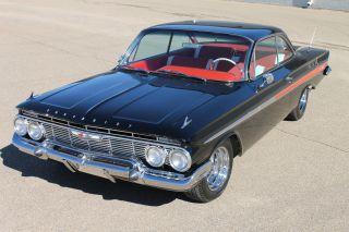 1961 Impala Ss 409 Professional Restoration photo