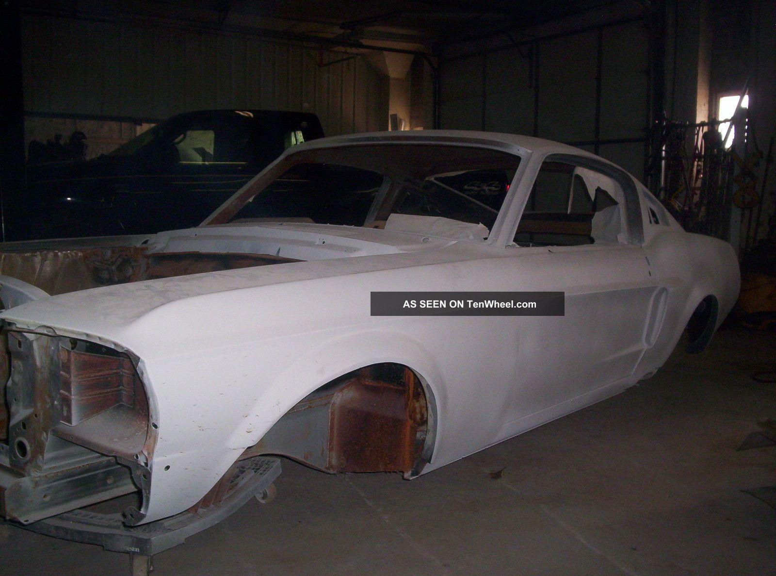 Eleanor Replica Kit Car.html | Autos Weblog