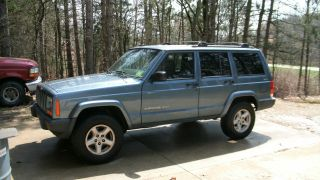 1999 Jeep Cherokee,  Very. photo