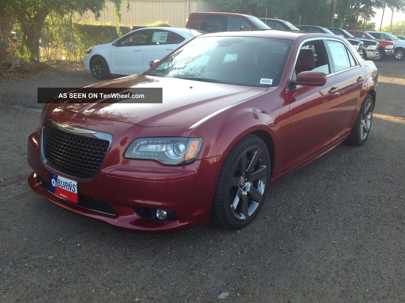 2012 chrysler 300 srt8 300 series photo. Cars Review. Best American Auto & Cars Review