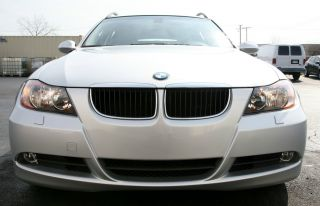 2007 Bmw 328xi Sports Wagon photo