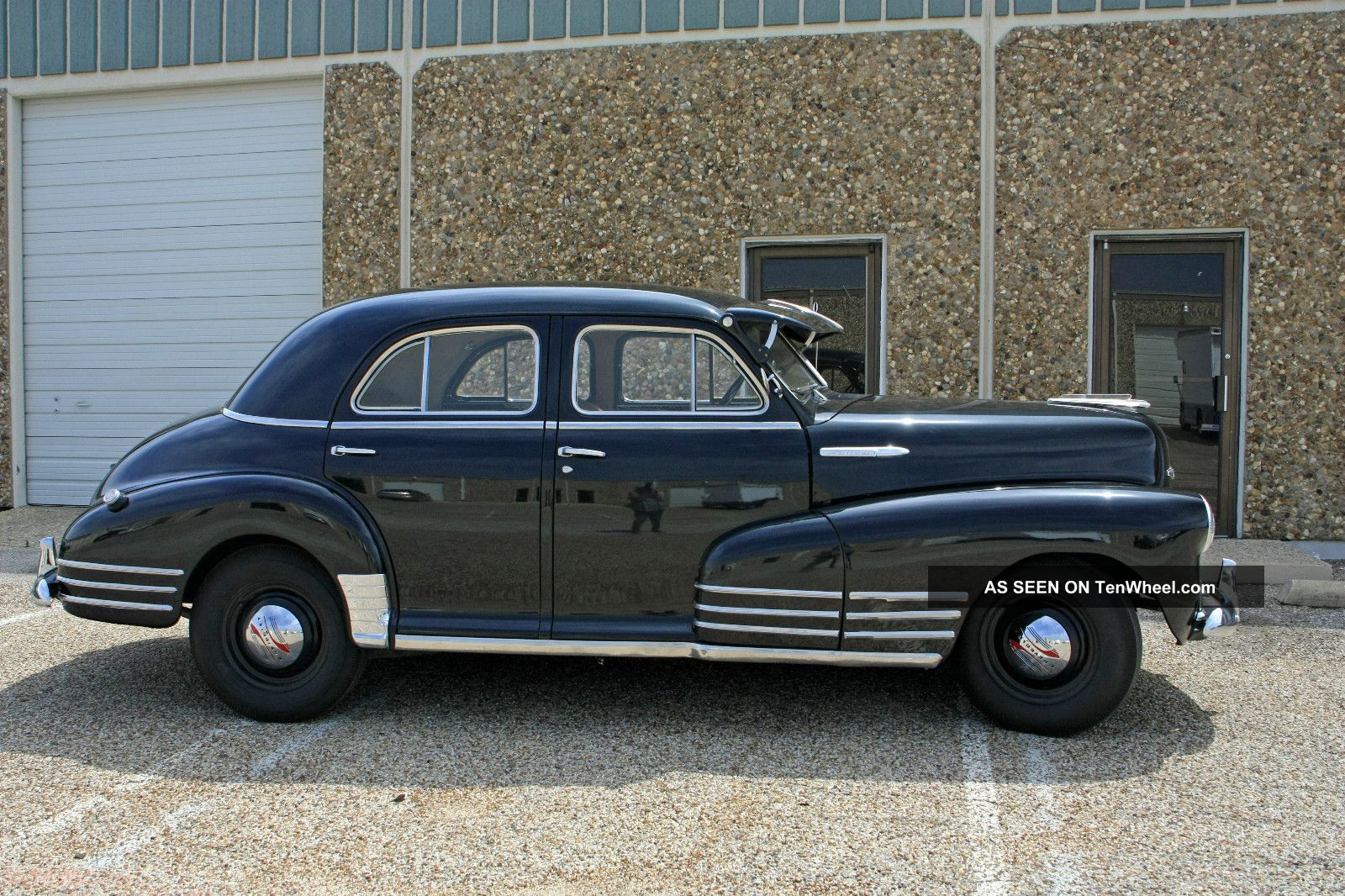 1948 Chevrolet Fleetline Absolutely No Rust All Numbers