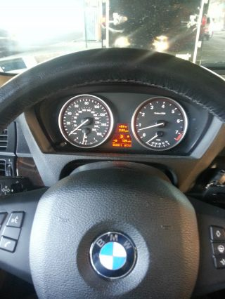 2009 Bmw X5 Xdrive30i Sport Utility 4 - Door 3.  0l Tech,  Cold Weather,  Navi Package photo