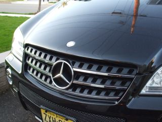 2008 Ml550 Merceedes Benz photo