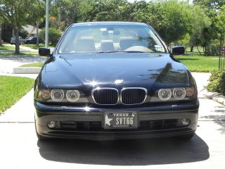 2001 Bmw 530i With Sport Package photo