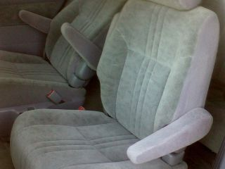 2003 Toyota Sienna Le Mini Passenger Van 5 - Door 3.  0l photo