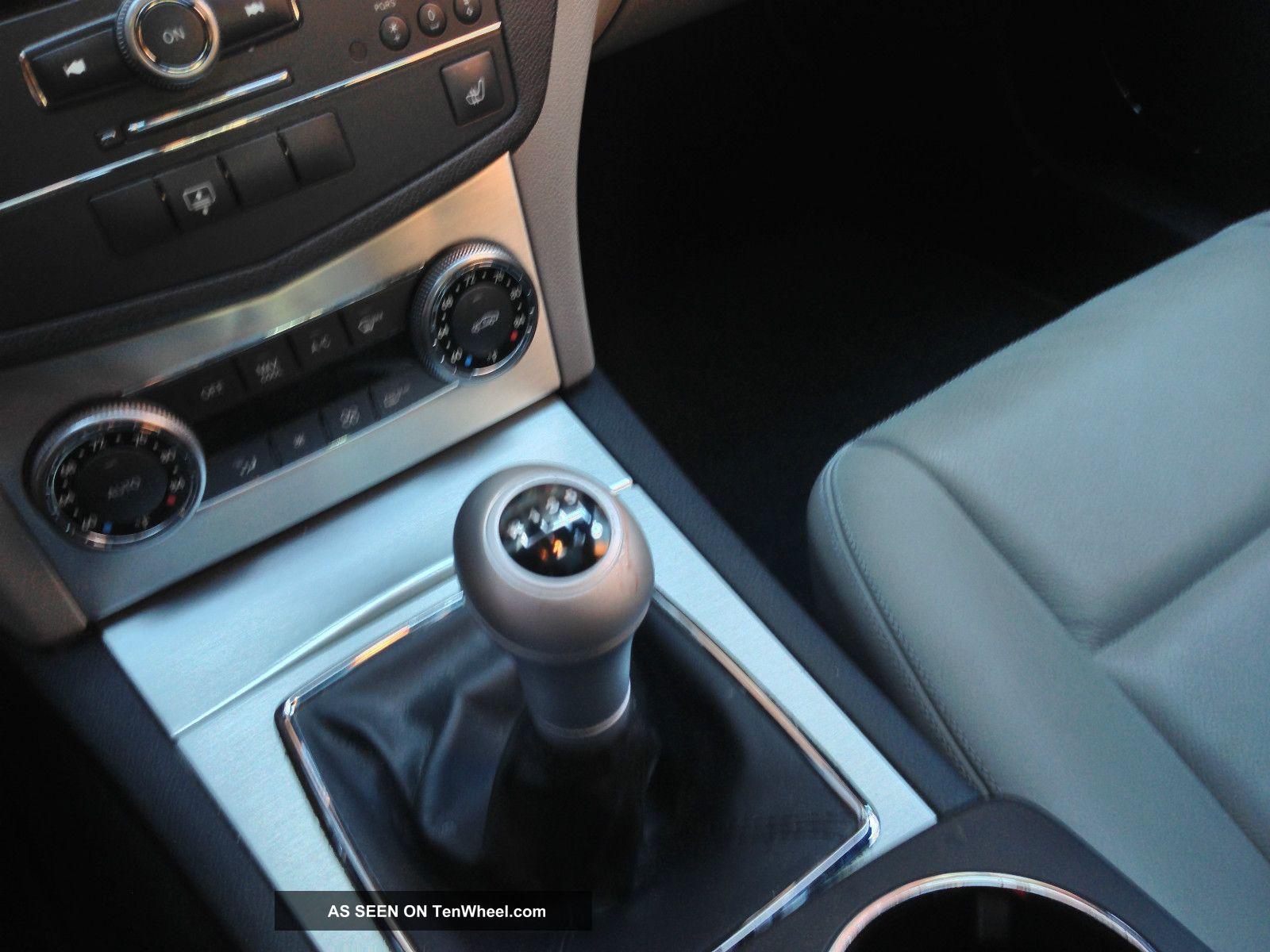 2008 C300 Mercedes 6