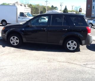 2004 Saturn Vue Base Sport Utility 4 - Door 2.  2l 125k photo