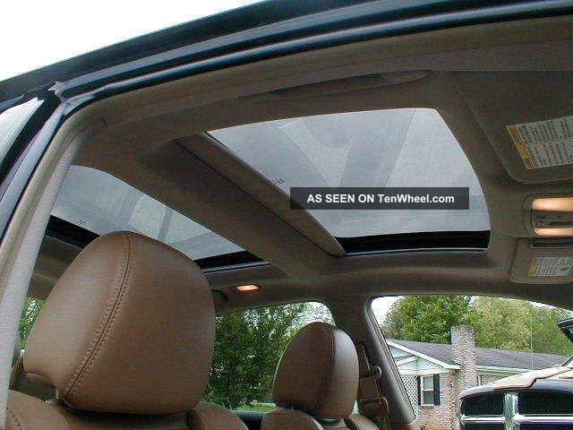 2010 Nissan Maxima Sv Sedan 4 - Door 3.  5l Maxima photo