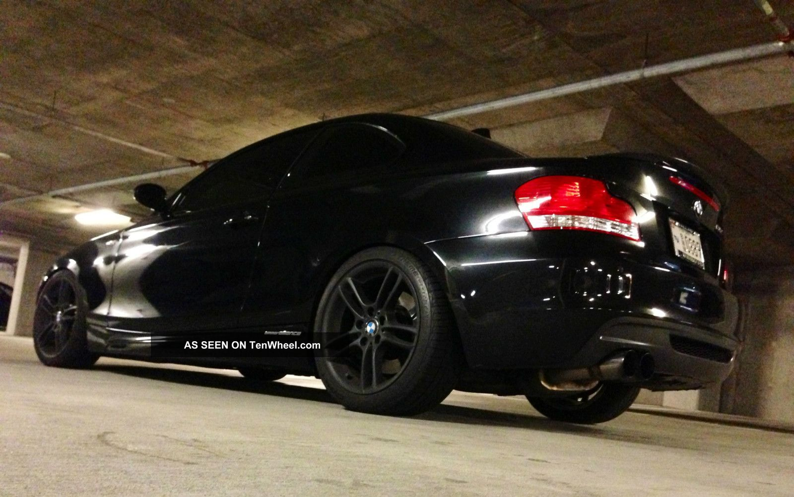 2009 Bmw 135i Heavily Modded 1-Series photo