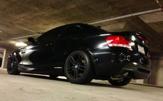 2009 Bmw 135i Heavily Modded photo