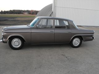1963 Studebaker Lark,  Drive Anywhere photo
