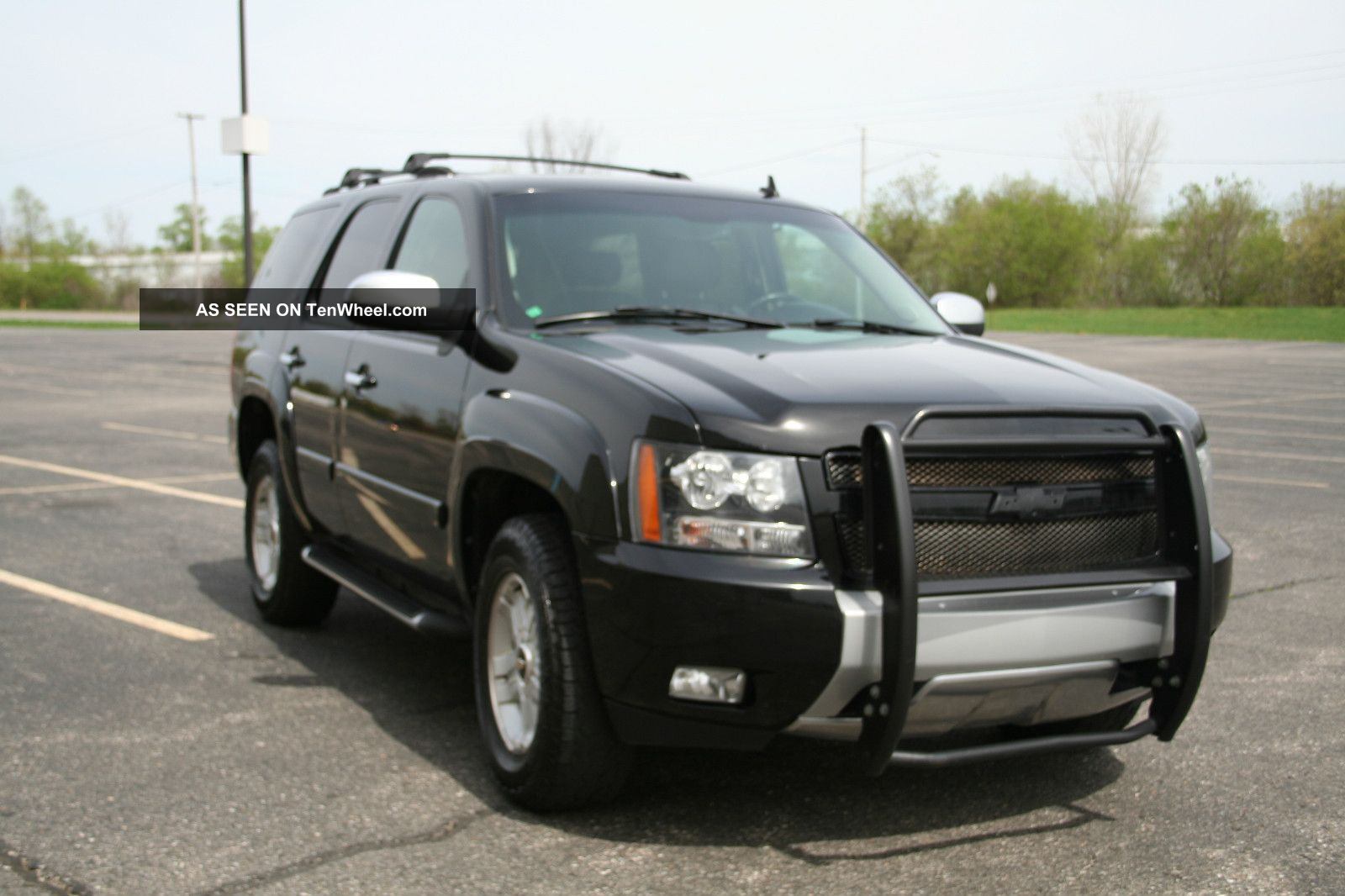 2007 chevy tahoe z71 offroad package. Black Bedroom Furniture Sets. Home Design Ideas