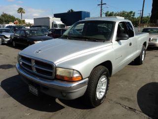 2001 Dodge Dakota, photo