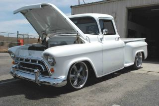 1957 Chevrolet 3100 Pick Up – Big Window photo