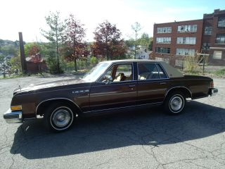1979 Buick Leasbre photo