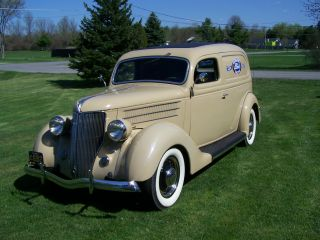 1936 Ford Sedan Delivery [ Very ] photo