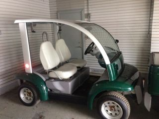2002 Ford Think Electric Street Legal Car Will Trade Has Nj Title photo