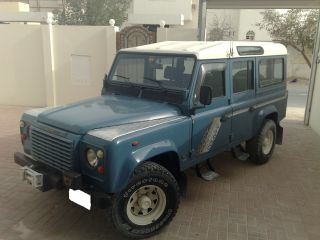 1988 Land Rover Defender 110 County Suv 4x4 Range Rover Freeland photo
