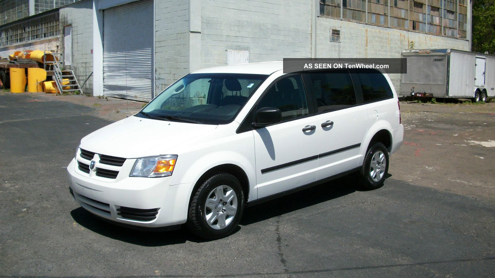 2008 dodge grand caravan c v wheelchair van. Black Bedroom Furniture Sets. Home Design Ideas