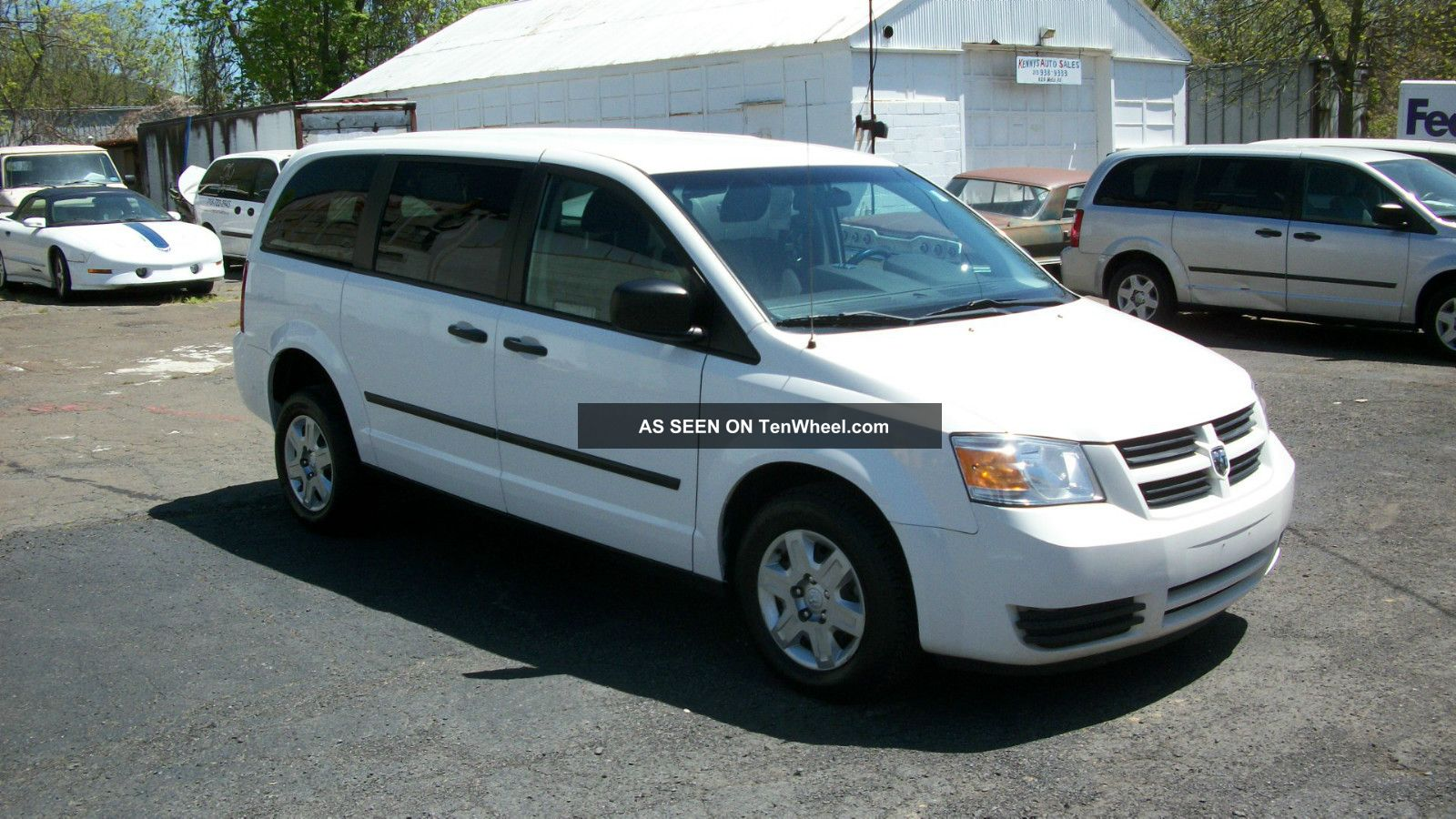 2008 dodge grand caravan c v wheelchair van grand caravan photo 7. Cars Review. Best American Auto & Cars Review