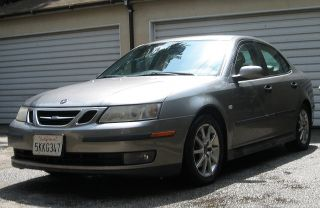 2003 Saab 9 - 3 Linear Automatic Sedan photo