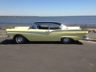 1957 Ford Fairlane 500 photo