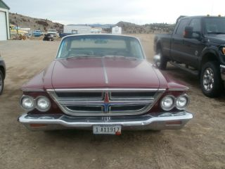 1964 Chrysler 300 photo