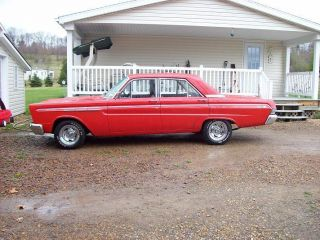 1965 Mercury Comet 404 Sedan / 60k / Almost photo