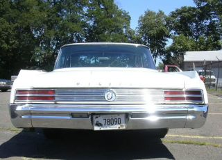 1964 Buick Wildcat 4 - Door Sedan 401 With 3 - Speed Automatic; From Texas photo