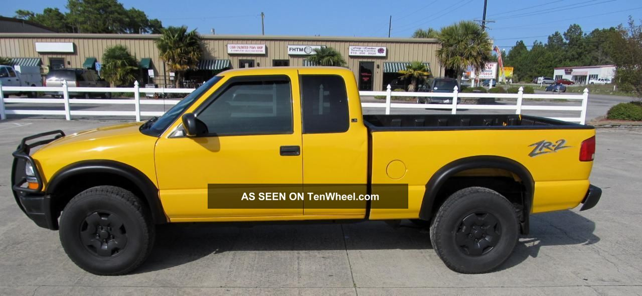 Dave Smith Motors Cda Idaho >> 2003 S 10 Extended Cab 4 Wheel Drive Cars Trucks By | Autos Post