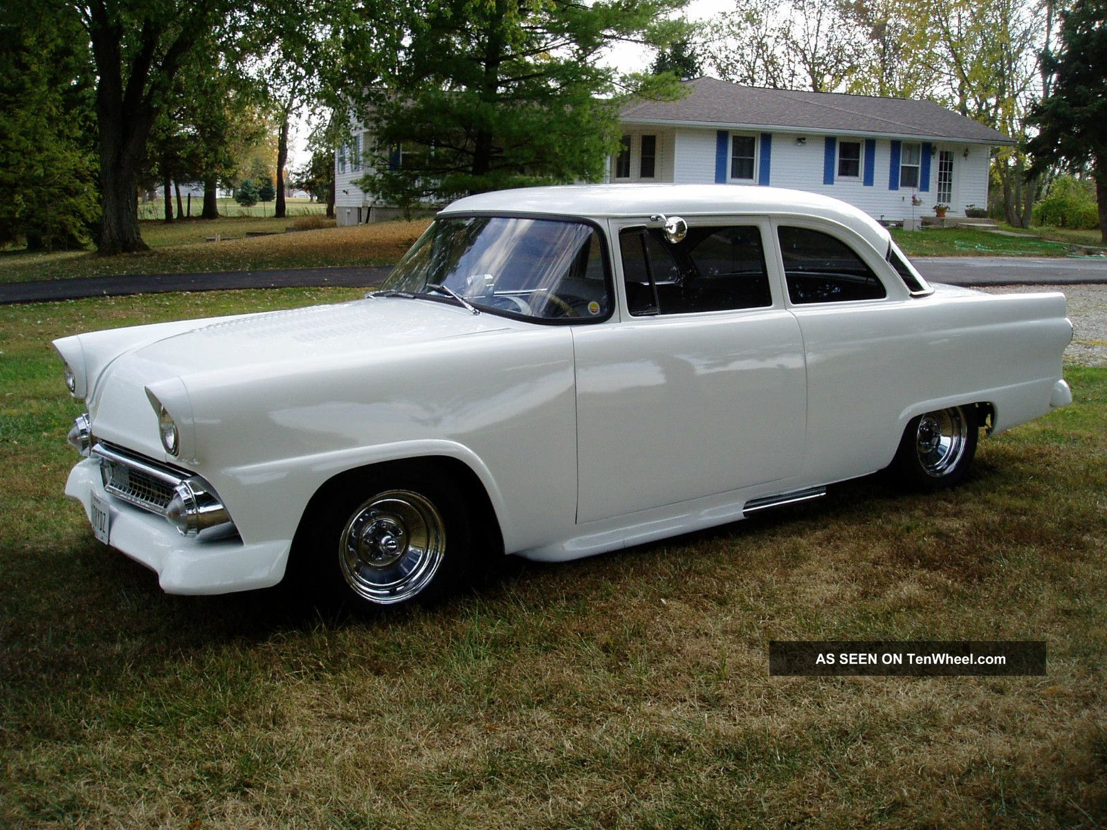 1955 Ford Custom Other photo