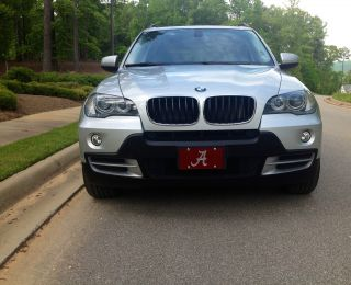 2007 Bmw X5 3.  0 Si Premium Package Panorama Roof Awd photo