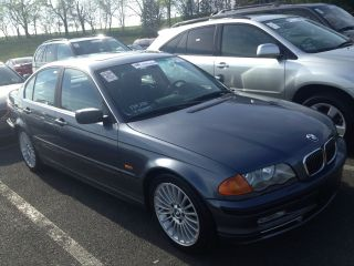 2001 Bmw 330i Manual photo