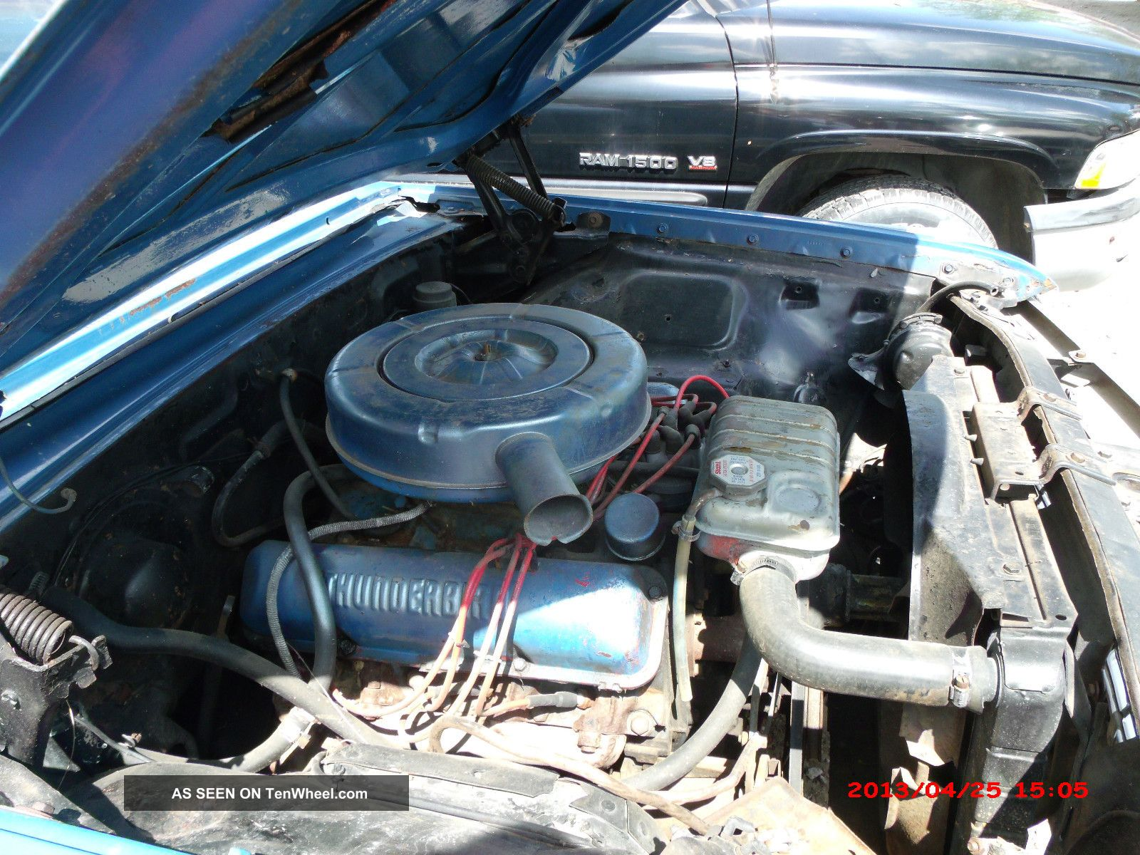ford 460 truck engine specs ford wiring diagram free
