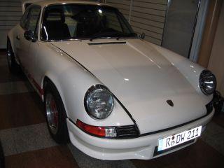 1971 Porsche 911 S 2.  2l photo