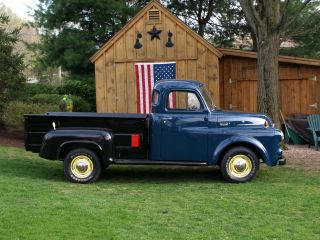 1953 Dodge Pick - Up Truck photo