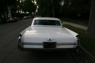 1964 Cadillac Coupe Deville photo