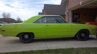 1973 Dodge Dart.  Motivated Seller photo