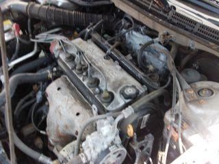 1998 Honda Accord Ex Sedan 4 - Door 2.  3l - Water Damage Great Project photo