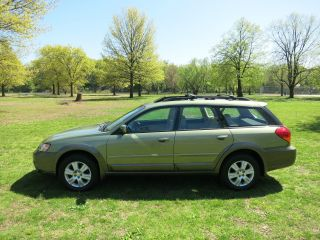 2005 Subaru Outback Limited Awd Fully Loaded photo