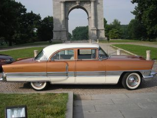 1956 Packard photo