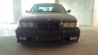 1997 Bmw M3 Base Coupe 2 - Door 3.  2l photo