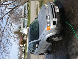 2003 Saturn Vue Base Sport Utility 4 - Door 2.  2l photo