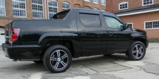 2012 Honda Ridgeline Sport Crew Cab Pickup 4 - Door 3.  5l / Showroom Condition. photo